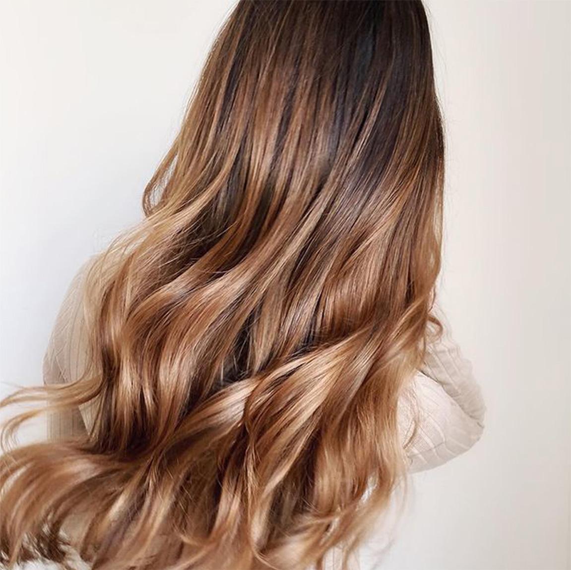 Sandstone Hair