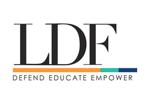 legal defense and educational fund