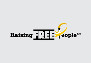 raising free people podcast