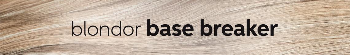 Blondor Base Breaker