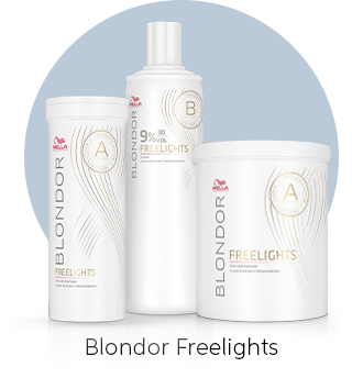 Blondor Freelights