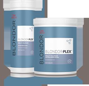 Blondorplex Multi-Blonde Powder