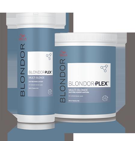 BlondorPlex