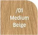 /01 Medium Beige