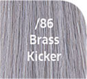/86 Brass Kicker