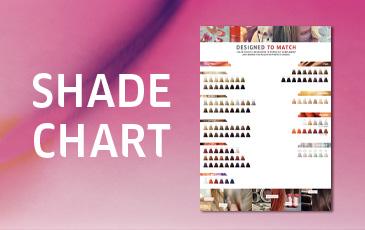 Shade Chart
