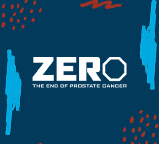 ZERO – The Project to End Prostate Cancer