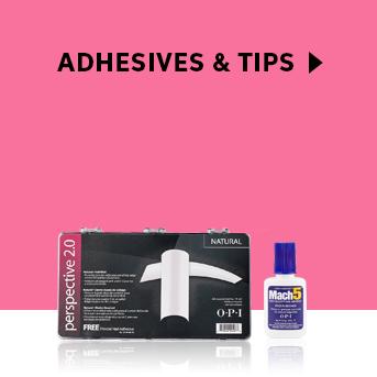 adhesives tips