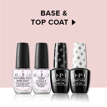 base and top coat