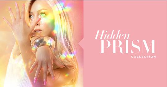 Hidden Prism