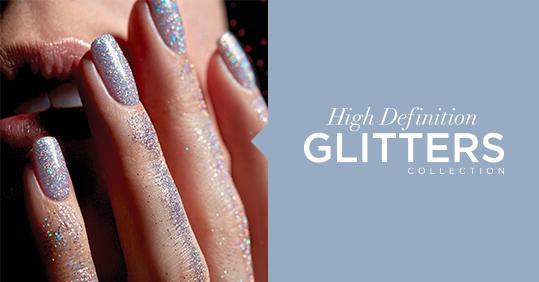 High Definition Glitters