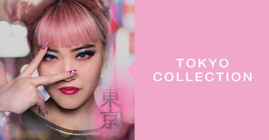 Tokyo Collection