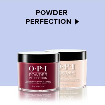 powder perfection