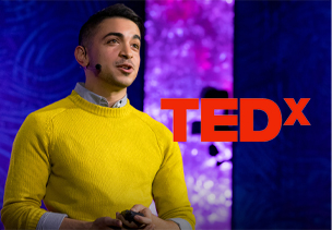 samy nour younes ted talk