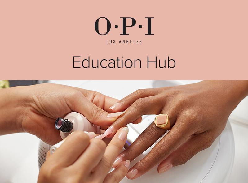 OPI Education Hub