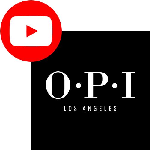 OPI YouTube