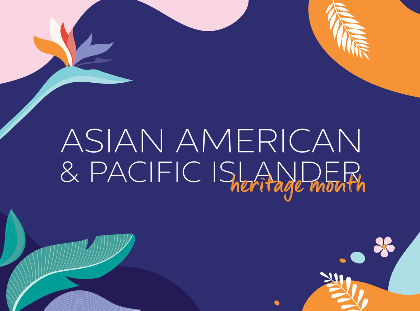 Asian American & Pacific Islander Resources