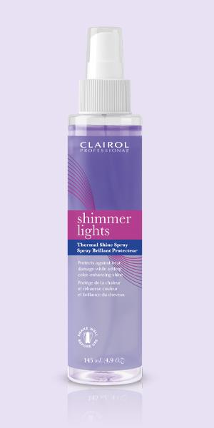 Thermal Shine Spray